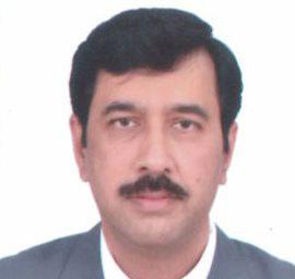 Maqsood Ahmad